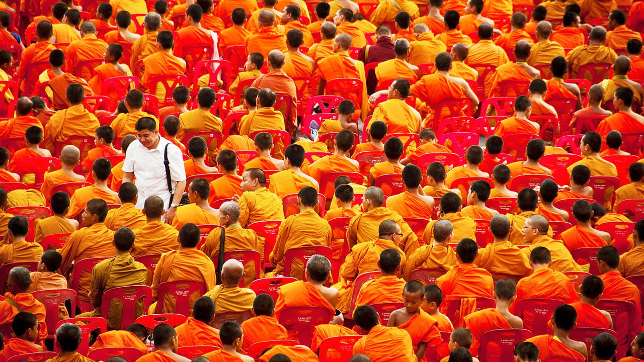 Why Monk Mode is the Secret to Insane Productivity – Fast Company