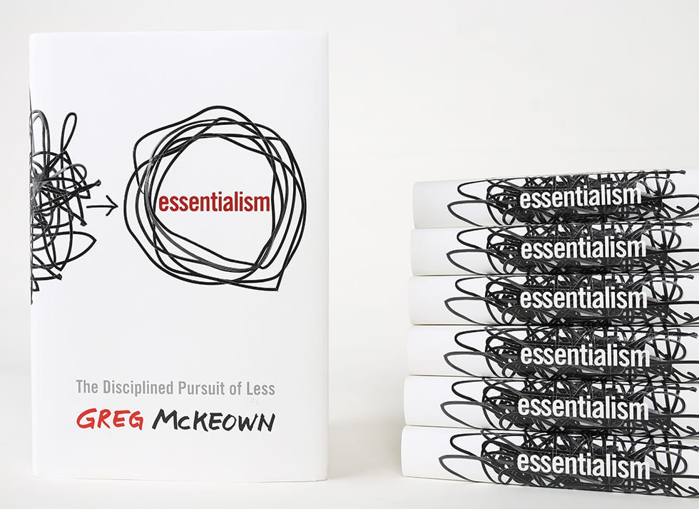 essentialism philosophy paper